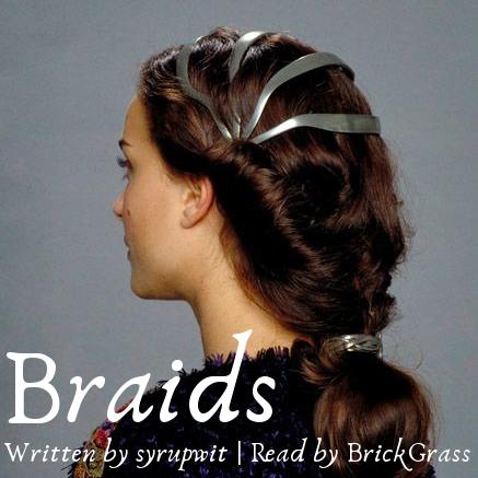 Braids Cover Art