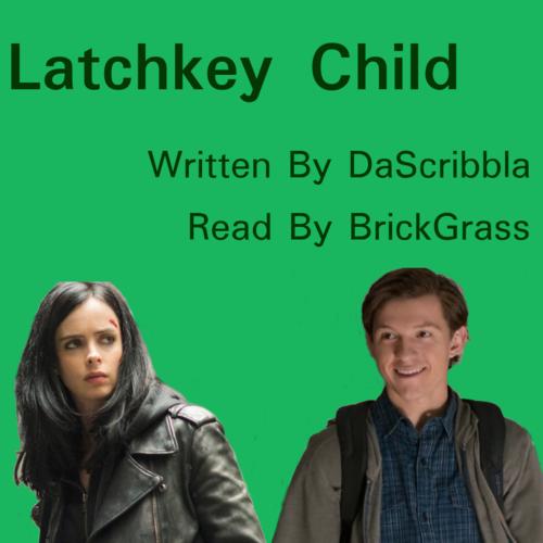 Latchkey Child Cover Art