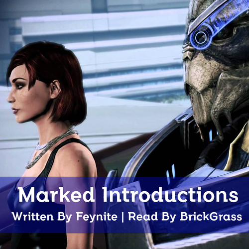 Marked Introductions Cover Art